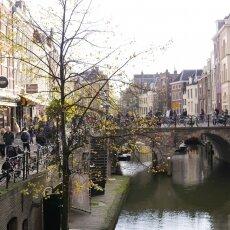 Autumn in Utrecht 09