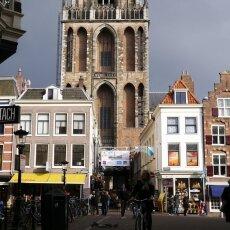 Autumn in Utrecht 10