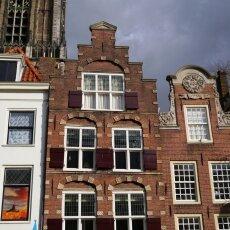 Autumn in Utrecht 11