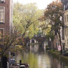 Autumn in Utrecht 12