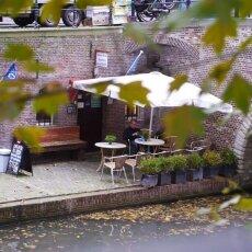 Autumn in Utrecht 15