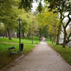 Autumn in Utrecht 21