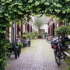 Autumn in Utrecht 22