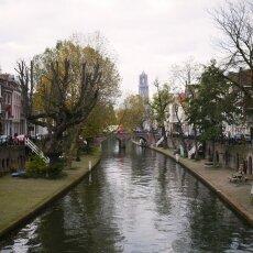 Autumn in Utrecht 24