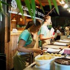 Vegan Food Festival 07