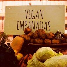 Vegan Food Festival 15