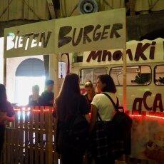 Vegan Food Festival 17
