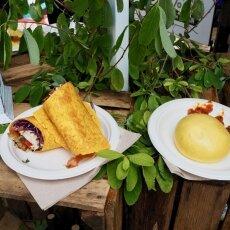 Vegan Food Festival 22