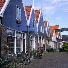 Pretty Dutch Villages: Volendam 12