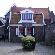 Pretty Dutch Villages: Volendam 14