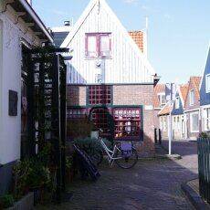Pretty Dutch Villages: Volendam 18