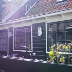 Pretty Dutch Villages: Volendam 19