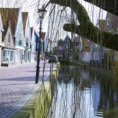 Pretty Dutch Villages: Volendam 15