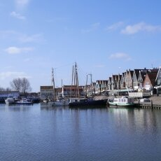Pretty Dutch Villages: Volendam 21