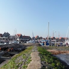 Pretty Dutch Villages: Volendam 25