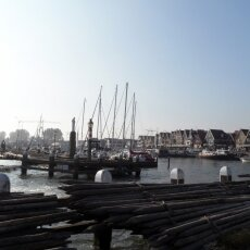 Pretty Dutch Villages: Volendam 26