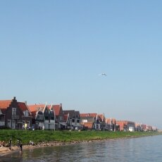 Pretty Dutch Villages: Volendam 28