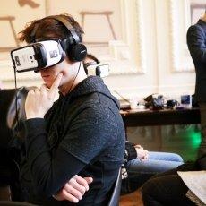VR Days Europe 08