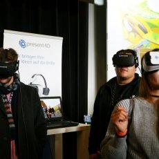VR Days Europe 12