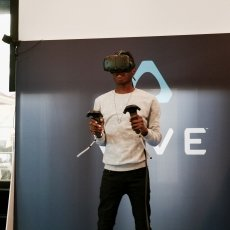 VR Days Europe 14