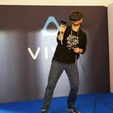 VR Days Europe 16