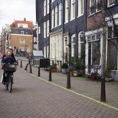 Amsterdam city centre 05