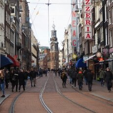 Amsterdam city centre 01