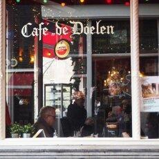 Amsterdam city centre 04