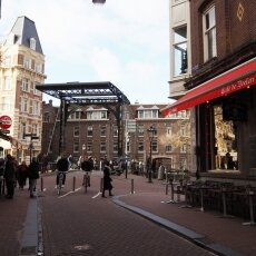 Amsterdam city centre 02