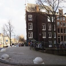 Amsterdam city centre 03