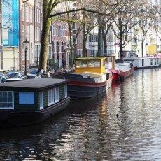 Amsterdam city centre 07