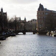 Amsterdam city centre 08