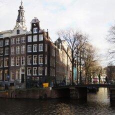 Amsterdam city centre 09