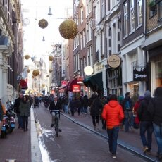 Amsterdam city centre 12
