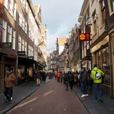 Amsterdam city centre 17