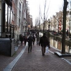 Amsterdam city centre 18