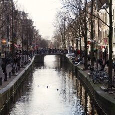Amsterdam city centre 21