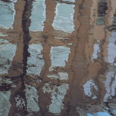 Water reflections 04