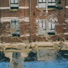 Water reflections 06