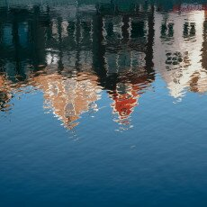 Water reflections 20
