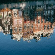 Water reflections 21