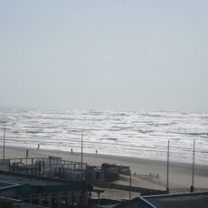Windy Day at Zandvoort 13