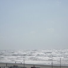 Windy Day at Zandvoort 19