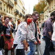 Zombie parade 04
