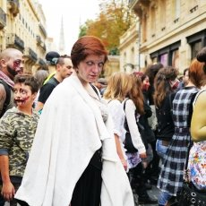 Zombie parade 05