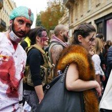 Zombie parade 06