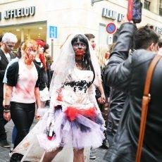 Zombie parade 07