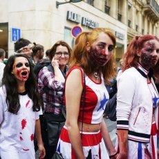 Zombie parade 10