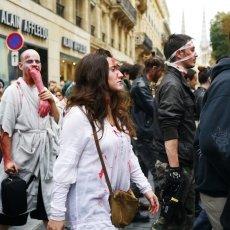 Zombie parade 11