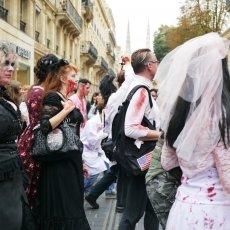 Zombie parade 12